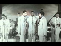 """""""Devil or Angel"""" by The Clovers (1956)."""