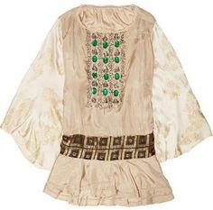 ShopStyle: One Vintage Dana tunic