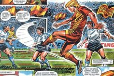 Roy scores again Everton Fc, Sports Images, Scores, My Childhood, Graphic Art, British, Football, History, Comics
