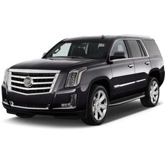 2016 Cadillac Escalade Luxury 2WD 4Dr Sport Utility Estimated Used Car... ❤ liked on Polyvore featuring cars