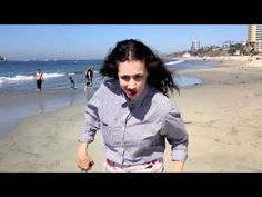 Starships by Nicki Minaj, sung by Miranda Sings. Honestly the funniest thing ever. <3 HER