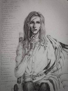 Лорд. By Elena Kovalski. https://vk.com/even_laurifinde