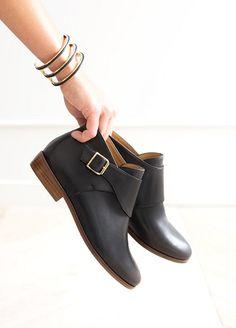 Fall Winter Shoes - Sézane.com