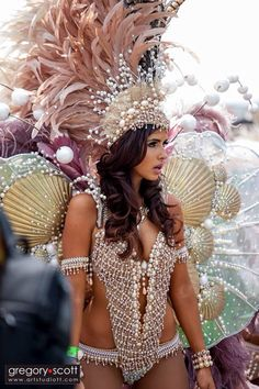 COLOURS - Carnival2014