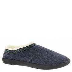 Tempur-Pedic Womens Subarctic,Navy Wool/Nylon,US 8 W *** Check this awesome product by going to the link at the image. (This is an affiliate link) Women's Slippers, Image Link, Wool, Navy, Awesome, Check, Stuff To Buy, Fashion, Hale Navy