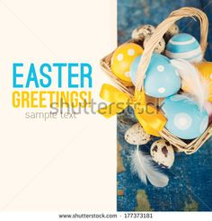 Easter Stock Photos, Images, & Pictures   Shutterstock