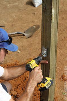 Picket Fence Garden, Wood Picket Fence, Picket Fence Panels, Pallet Fence, Front Fence, Dog Fence, Fence Gate, Garden Fencing, Fences