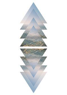 Wanderer Print 8
