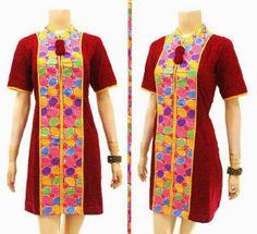 Model Baju Dress Batik Solo   Call Order : 085-959-844-222, 087-835-218-426 Pin BB 23BE5500  Model Baju Dress Batik Solo KODE  Harga Retailer : Rp.230.000.-/pcs