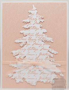 roosaa joulua... Malli, Cardmaking, Gift Tags, Origami, Christmas Crafts, Scrap, Arts And Crafts, Joy, Winter