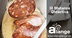 III Matanza Didáctica en Alange El domingo 22 de marzo se celebrará la III Matanza Didáctica en Alange.