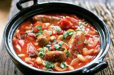 Sausage casserole recipe | GoodtoKnow