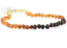 Baltic Amber Necklace for Adults Amber Teething Necklace, Baltic Amber Necklace, Healing Oils, Carpal Tunnel, Neck Pain, Hair Jewelry, Beautiful Necklaces, Beaded Bracelets, Pendants