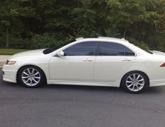 Acura TSX prices - http://autotras.com
