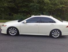 Acura TSX prices - http://autotras.com