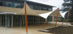 canopies architecture - Google Search
