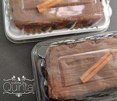 Faça e Venda Bolos Caseiros com Sugestão de Embalagens - Cozinha do Quintal