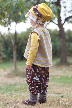 Firlefanz: Der Herbst, der Herbst, der Herbst ist da!