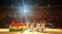 BF twitter update 12/5/2015 ----------------Boyfriend 2015 Latin America Tour! The last city Bolivia! We successfully fin.... http://tmi.me/1f4deD