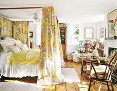Bedroom #anthropologieeu #pintowin