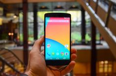 Google Now Launcher en Android