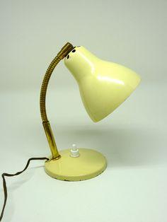 Lampe de chevet 50's