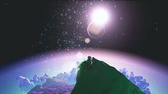 Astroneer: Bridge to the moon! http://ift.tt/2hvv1NU