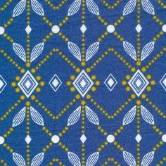fun, art deco pattern almost