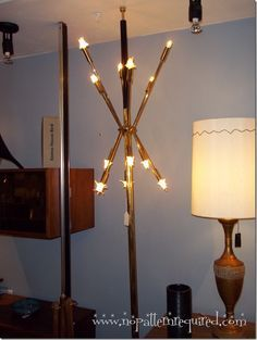 MCM Lighting on Pinterest | 52 Pins