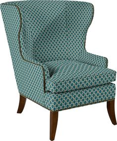 Arden Stationary Occasional Chair