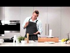 How to make Crispy Skin Fish with Curtis Stone - Coles