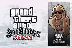 GTA Sandreas PC Game Free Download