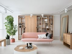 <p>GIR is a gorgeous store in Belgrade who feels that the answers to the needs of our time and of the modern man in terms of aesthetics and function are to be found in designing authentic and durable