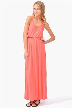 Like, share, repin :D   Enjoy    Forever Maxi Dress @ Necessary Clothing would be perfect for a music festival! Shop today and get 20% off your purchase with code FESTIVAL20