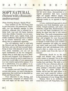 Kibbe Soft Natural pg 1