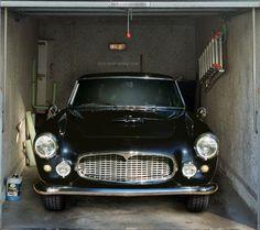 Fotoplane für Garagentor Italien Dream / Garage Mural Italien Dream