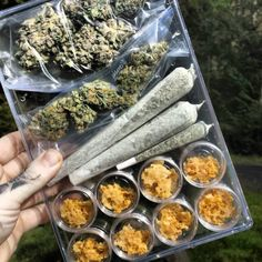 Daily Dank Delivery Cannabis Variety Pack