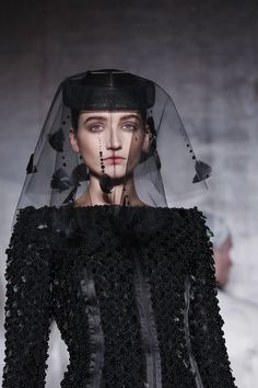 Thom Browne Ready To Wear Fall Winter 2015 New York