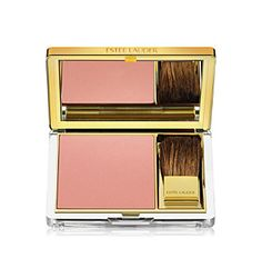 Esta Lauder Pure Color Blush in either Pink Kiss or Peach Passion