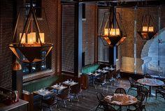 Soulful, Urban Italian Cooking - Rec Pier Chop House