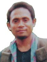 (ISNILON TOTONI HAPILON) The reward for his capture is $5 million. His involvement for his acts of terrorism is an involvement in the Abu Sayyaf Group. He served as deputy of the foreign terrorist organization. He graduated from the University of the Philippines with a degree in engineering.