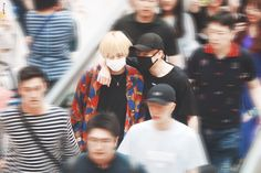 Find images and videos about kpop, bts and jungkook on We Heart It - the app to get lost in what you love. Bts Jungkook, V Taehyung, Taekook, Namjin, Yoonmin, Kpop, Jin Park, Bts Airport, Love Is