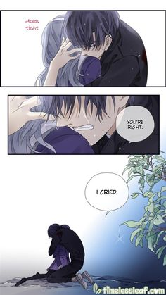 Read Lan Chi Chapter online for free at MangaHub. Fastest manga site, unique reading type: All pages - scroll to read all the pages Yandere Manga, Manga Anime, Anime Art, Manhwa Manga, Romantic Anime Couples, Romantic Manga, Anime Couples Drawings, Anime Couples Manga, Manga Couple