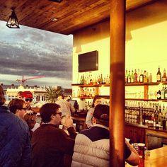Find Snobar at Stars Rooftop in Charleston, SC