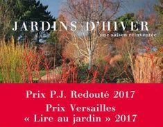 """Il y a des livres qui vous tapent dans l'œil, sans même avoir besoin d'être ouverts.""""Jardins d'Hiver: une saison réinventée"""" de Cédric POLLETen fait partie. Lorsqu\'en avril, j'ai vu passer..."""