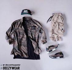 WEBSTA @ deezywear - Super-Fit #deezywear by @kickstography- #doubletap if…