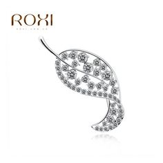 ROXI Women Bride Dress Accessory Fashion Hollow Angel Wing Charm Pendant Necklace Earring Wedding Party Jewelry Set Gift