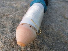 Survival Fishing Kit : 10 Steps (with Pictures) - Instructables Survival Fishing Kit, Survival Tips, Survival Skills, Apocalypse Survival Kit, Skill Tools, S Pic, Pictures, Drilling Holes, Bag