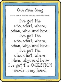 A Teeny Tiny Teacher: Raise Your Hand if You Have a Question, I Said.