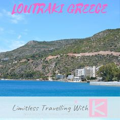 Loutraki Greece Greece Resorts, Resort Spa, Travel Tips, Outdoor Decor, Greece, Hotels In Greece, Travel Advice, Travel Hacks